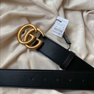 ❤️ New Authentic GUCCl GG Belt